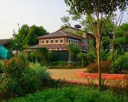 Vegetarian Resorts Near Bangalore