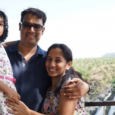 Bangalore weekend family getaways