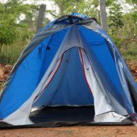 Camping in Bangalore