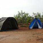 Camping near by Bangalore