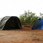 Camping tents for family