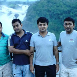 Day corporate outing near Bangalore