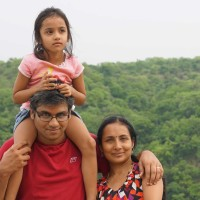 Day outing with family kids near Bangalore