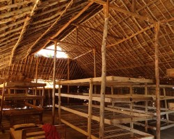 Eco living products made inhouse by local artisans near Chukki Mane