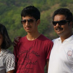 Family day outing around Bangalore