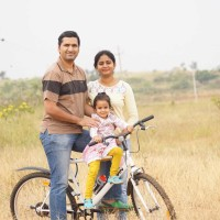 Family getaway resorts near Cauvery river at Shivanasamudra