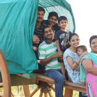 Family holiday village resort from Bangalore