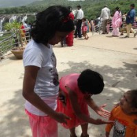 Family outing activities resorts