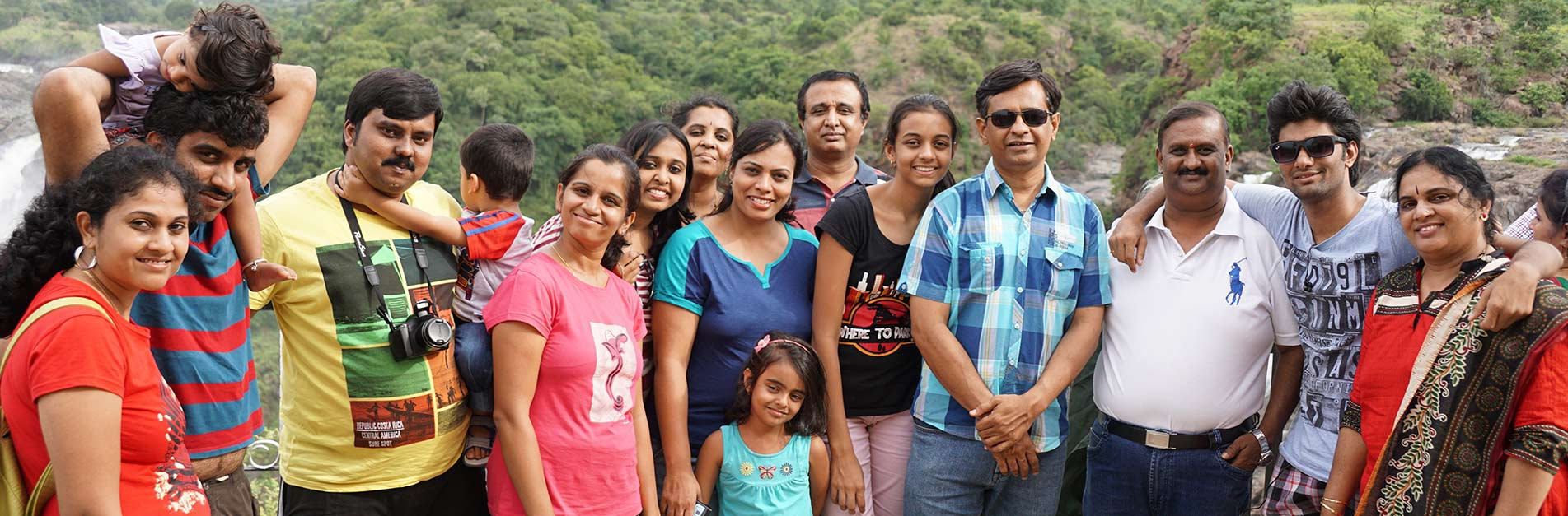 Family reunion resorts near Bangalore