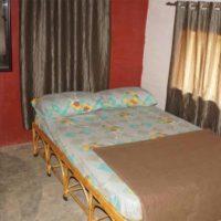 Family stay in Ganga Room