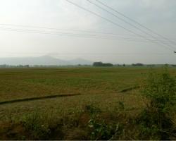 Farm fields photography around ChukkiMane