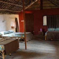Gagana cottage designed for comfort