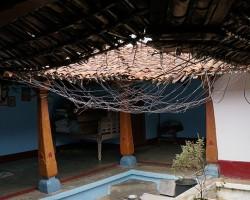 Mysore architecture totti mane near ChukkiMane