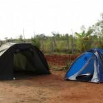 Night-out camping around Bangalore