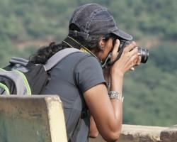 Outdoor photography workshop