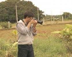 Photography workshop activities