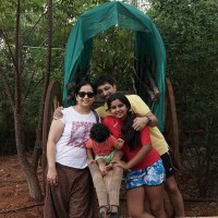 Place for family vacation near Bangalore