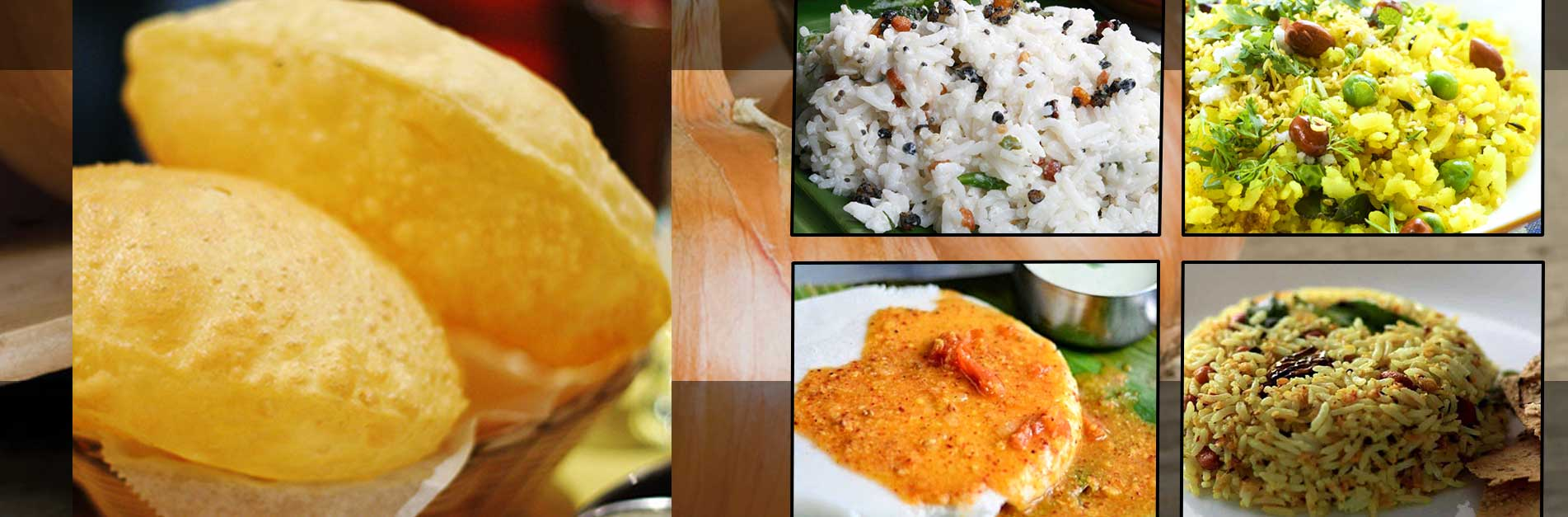 Recipes For Chukkimane