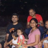 Resorts in Bangalore for family outing near Shivanasamudra waterfalls