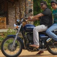 Road trips around Bangalore