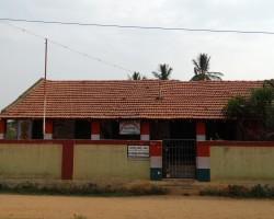 School at Belakavadi