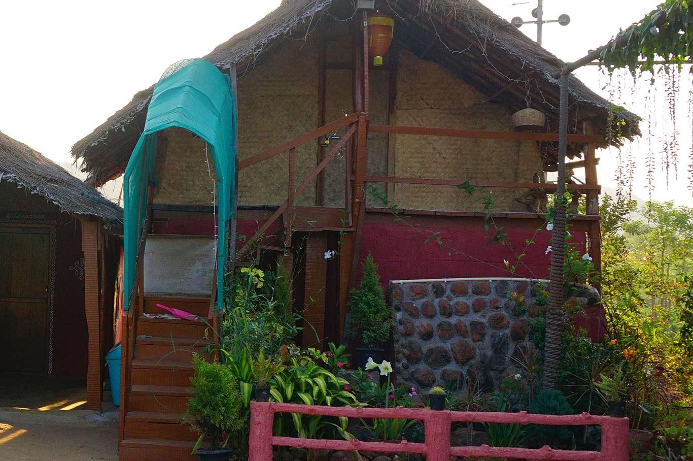 Tree House Resorts near Shivansamudra