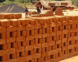 Visit to brick factory near ChukkiMane