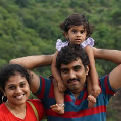 Weekend family destination near Bangalore