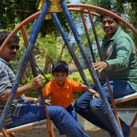 Weekend family outing resorts near Bangalore