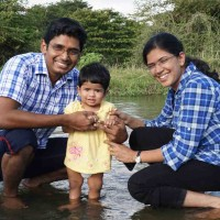 Weekend family trip near Bangalore