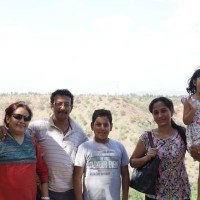 Weekend outing with family and friends near Bangalore