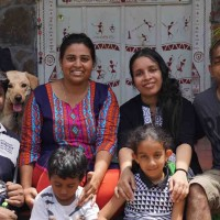Weekend outing with family and pets near Bangalore