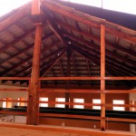 Wooden architecture, driven from Old Mysore style homes