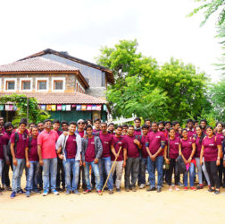 College Day Outing Resorts Near Bangalore