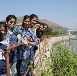 Plan your perfect team outing near Bangalore