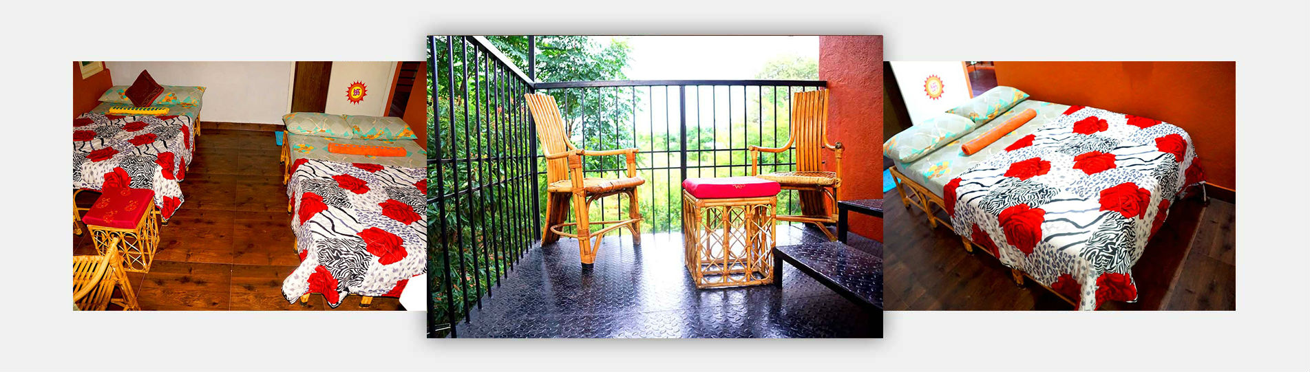 sunrise-room-chukkimane-near-bangalore